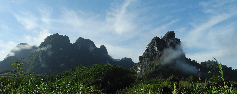 Khao Sok Ecotourism